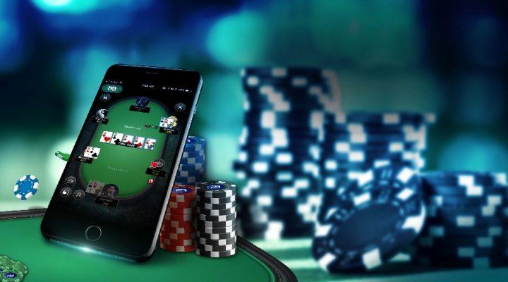Agen Resmi Judi Poker Online Via Android Indonesia